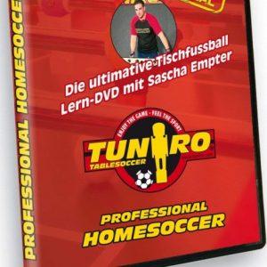 DVD Kicker lernen
