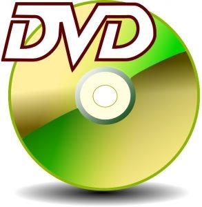 Kicker-DVD